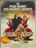 Le Plus Secret des agents secrets : Affiche