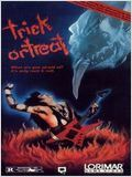 Trick or Treat : Affiche