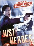 Just Heroes : Affiche