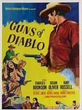 Guns of Diablo : Affiche
