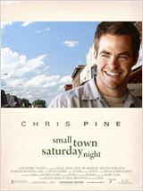 Small Town Saturday Night : Affiche