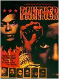 Panther : Affiche