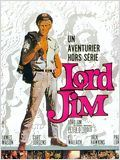 Lord Jim : Affiche