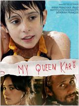 My Queen Karo : Affiche