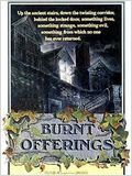 Burnt Offerings : Affiche