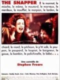 The Snapper : Affiche