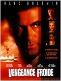 Vengeance froide : Affiche