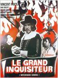 Le Grand Inquisiteur : Affiche