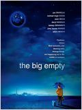 The Big empty : Affiche
