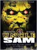 Uncle Sam : Affiche