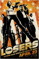 The Losers : Affiche