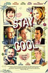 Stay cool : Affiche