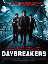 Daybreakers : Affiche