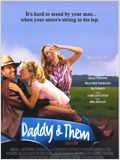 Daddy and Them : Affiche