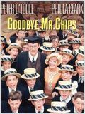 Goodbye, Mr. Chips : Affiche