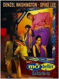 Mo' better blues : Affiche