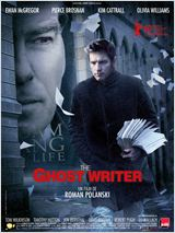 The Ghost Writer : Affiche