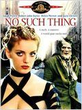 No Such Thing : Affiche