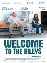 Welcome to the Rileys : Affiche