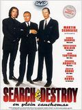 Search and Destroy : Affiche