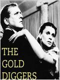 The Gold diggers : Affiche