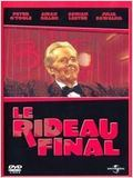 The Final Curtain : Affiche