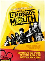 Lemonade Mouth (TV) : Affiche