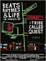 Beats, Rhymes & Life: The Travels of A Tribe Called Quest : Affiche