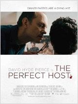 The Perfect Host : Affiche