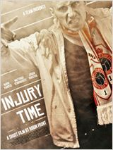 Injury Time : Affiche