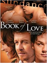 Book of Love : Affiche