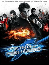 The King of Fighters : Affiche
