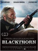 Blackthorn : Affiche
