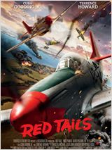 Red Tails : Affiche