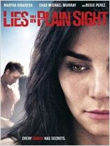 Lies in Plain Sight (TV) : Affiche