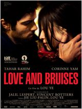 Love and Bruises : Affiche
