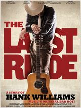 The Last Ride : Affiche
