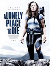 A Lonely Place to Die : Affiche