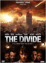 The Divide : Affiche