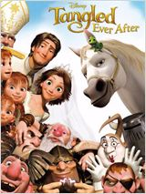 Tangled Ever After : Affiche