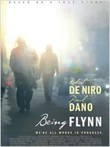 Being Flynn : Affiche