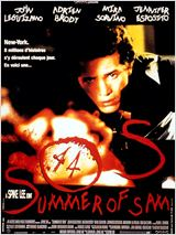 Summer of Sam : Affiche