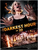 The Darkest Hour : Affiche