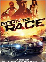 Born to Race : Affiche