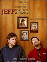 Jeff Who Lives at Home : Affiche