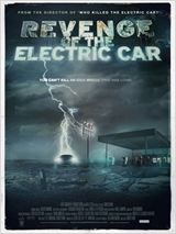 Revenge of the Electric Car : Affiche