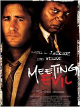 Meeting Evil : Affiche