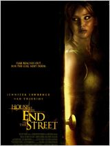 House at the End of the Street : Affiche