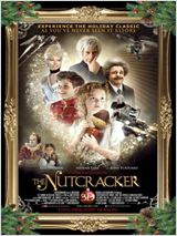 The Nutcracker in 3D : Affiche