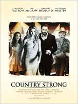 Country Strong : Affiche